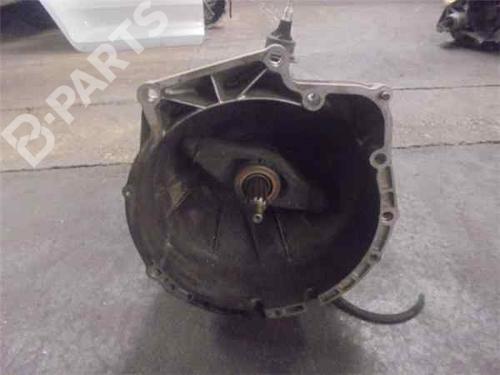 Schaltgetriebe BMW 3 (E46) 320 i 46629 | 33987251