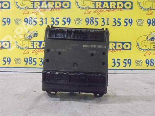 5WK48212 | Centralina FABIA I (6Y2) 1.9 TDI (100 hp) [2000-2008] ATD 6621738