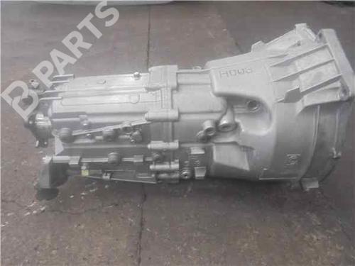 Schaltgetriebe BMW 3 (E46) 320 d HED | 4035655 | 34012777