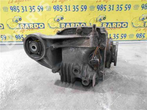 Differential hinten BMW 3 (E36) 316 i 1214110 | 34003309