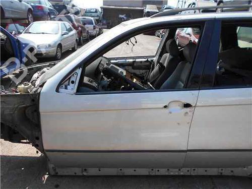 Tür links vorne BMW X5 (E53) 3.0 d (184 hp)