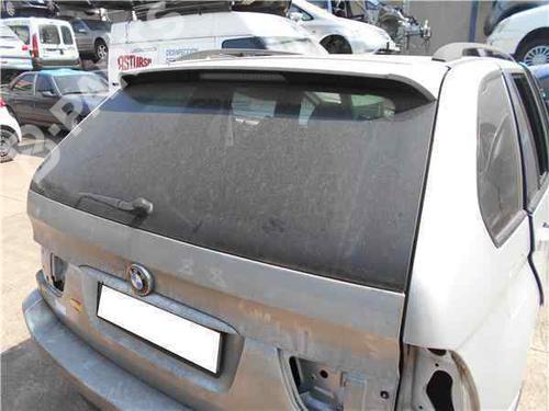 Heckklappe BMW X5 (E53) 3.0 d  34004410
