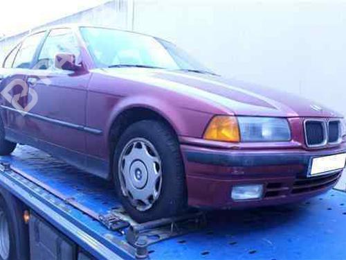 Schaltgetriebe BMW 3 (E36) 318 i  34014480