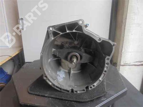 Schaltgetriebe BMW 3 Touring (E46) 320 d  33976997