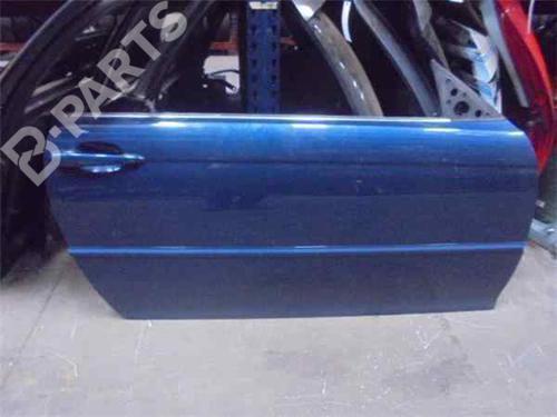 Tür rechts vorne BMW 3 Coupe (E46) 330 Cd (204 hp)