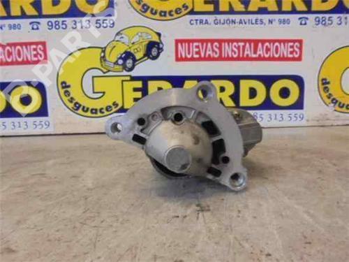 M000T82081 | Startmotor XSARA PICASSO (N68) 1.8 16V (115 hp) [2000-2005] 6FZ (EW7J4) 5979656