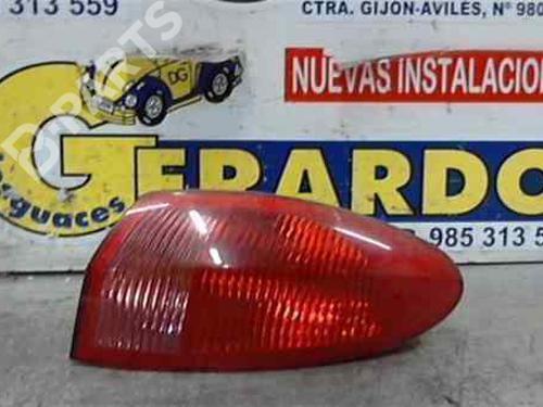 Feu arrière droite 147 (937_) 1.6 16V T.SPARK (937.AXA1A, 937.AXB1A, 937.BXB1A) (120 hp) [2001-2010] AR 32104 5973960