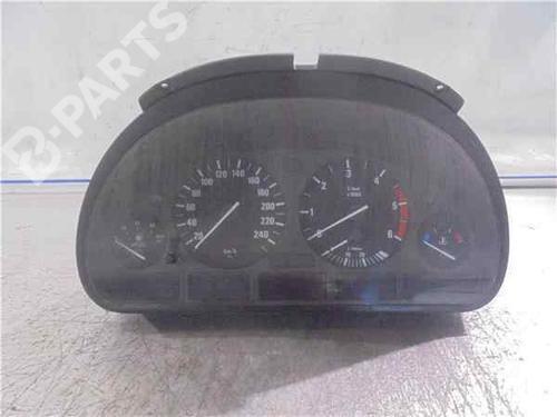Instrumentenkombination BMW 5 (E39) 525 d 110008735/054 | 37659915