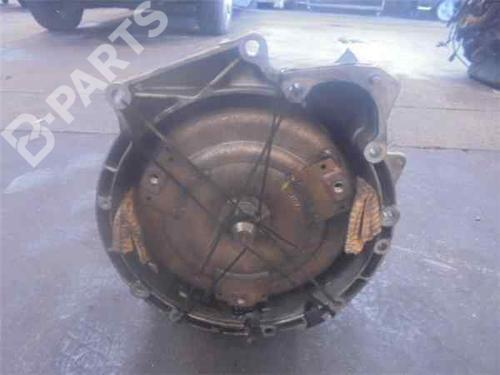 Schaltgetriebe BMW 5 (E39) 525 tds 5HP18   33973011