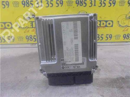 Steuergerät Motor BMW 3 (E46) 320 d 7792024 | 280010565 | 34013026