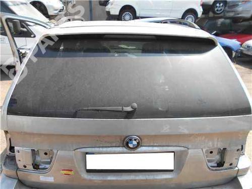 Heckklappe BMW X5 (E53) 3.0 d  34004407