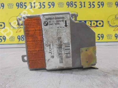 Steuergerät Airbag BMW 3 (E36) 318 i 65778374798 | 33971774