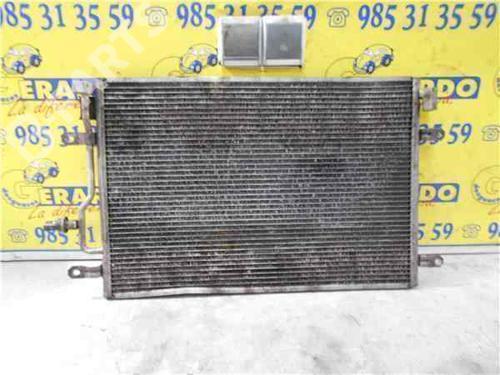 AC-Kondensator A4 Avant (8E5, B6) 1.9 TDI (130 hp) [2001-2004] AVF 5990083