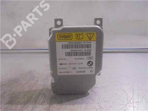 Steuergerät Airbag BMW 3 (E46) 320 d 6912755 | 285001458 | 34011235