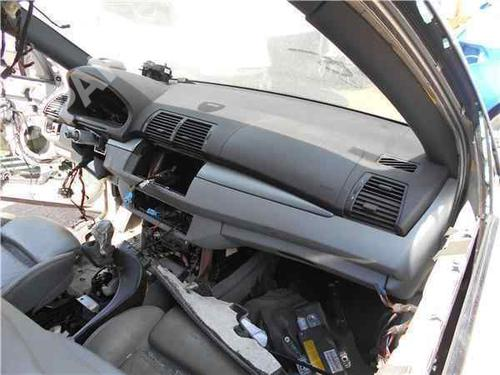 Airbagsatz BMW X5 (E53) 3.0 d (184 hp)
