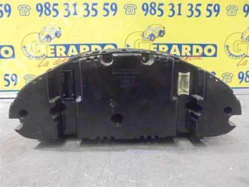 Kombinert Instrument BMW 3 (E46) 330 d 263606307 | 33968016