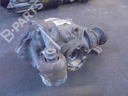Differential hinten BMW 3 (E46) 320 d  33972816