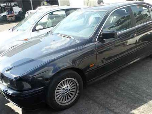 Steuergerät Automatikgetriebe BMW 5 (E39) 530 d 5WK33503AA | 33986824