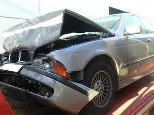 Rückleuchte Links BMW 5 (E39) 525 tds  34008810
