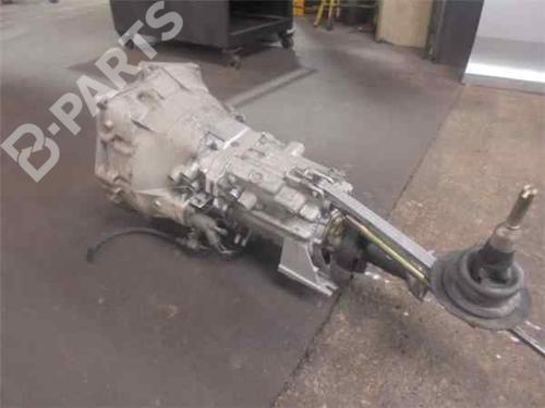 Schaltgetriebe BMW 3 (E46) 320 i 46629 | 33987254