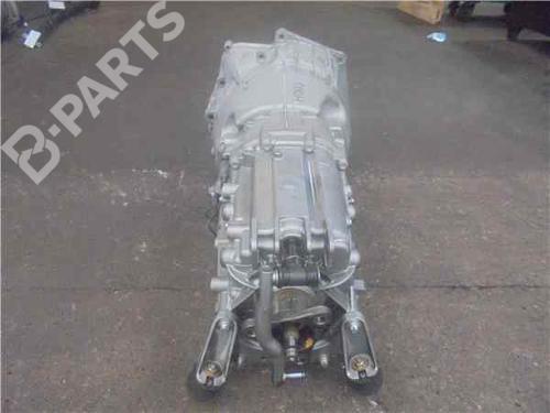 Schaltgetriebe BMW 3 (E46) 320 d HED | 4035655 | 34012776
