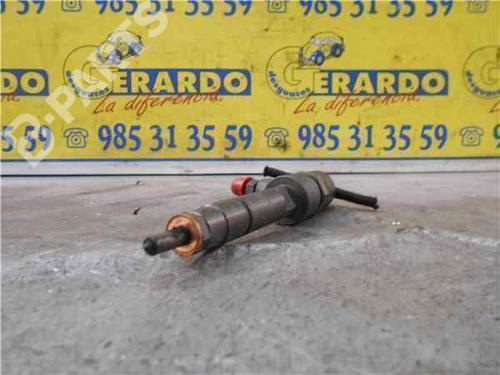 445110119 | Injector STILO (192_) 1.9 JTD (192_XE1A) (115 hp) [2001-2006]  5987541