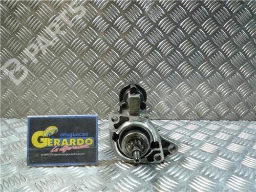 020911024AV | 068911023T | Motor de arranque GOLF III (1H1)   7086716