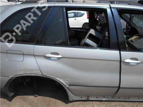 Tür rechts hinten BMW X5 (E53) 3.0 d  34005571