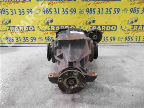 Differential hinten BMW 3 (E36) 316 i 1214110 | 34003308