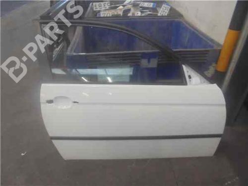 Tür rechts vorne BMW 3 (E46) 320 d (150 hp)