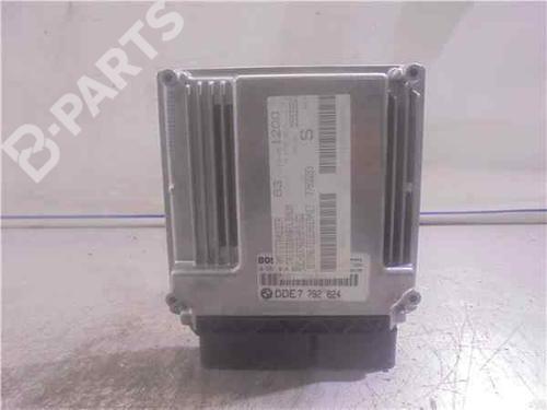 Steuergerät Motor BMW 3 (E46) 320 d 7792024 | 280010565 | 34013027