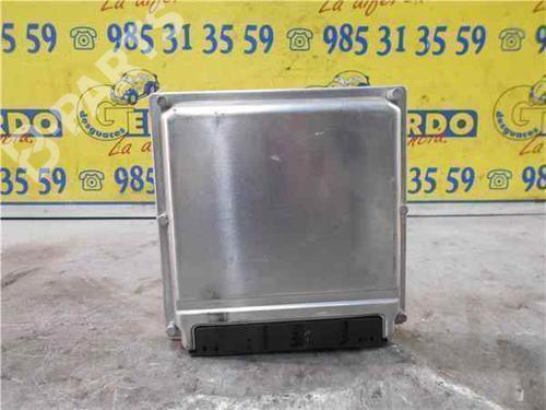 281010900 | Motorstyringsenhet A8 (4D2, 4D8) 3.3 TDI quattro (224 hp) [2000-2002] AKF 5987520