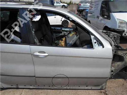 Tür rechts vorne BMW X5 (E53) 3.0 d (184 hp)