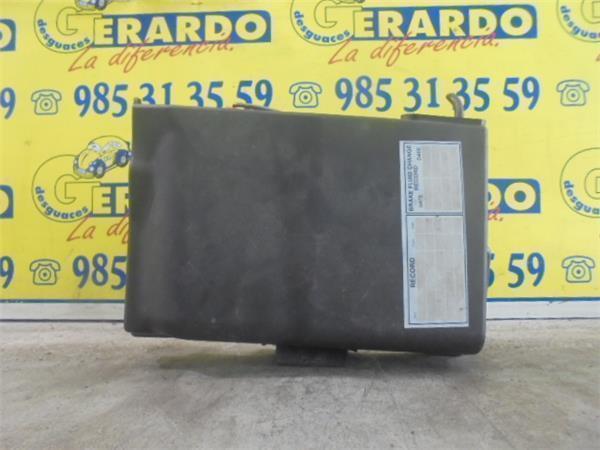 fuse box skoda fabia i (6y2) 1.4 16v 6q0937550f | b-parts  b-parts
