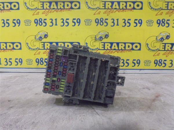 Integra Ab Fuse Box