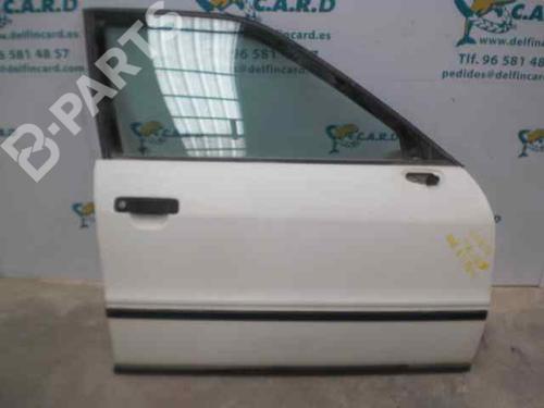 Tür rechts hinten 80 (8C2, B4) 2.0 E (115 hp) [1991-1994] ABK 21552