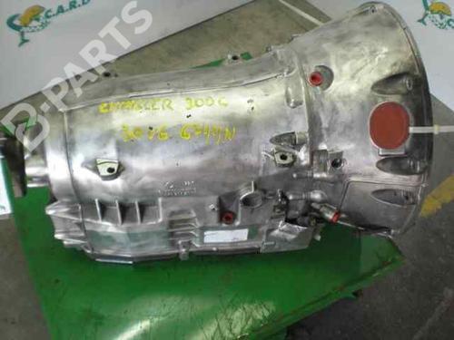 Caixa velocidades automática CHRYSLER 300 C (LX, LE) 3.0 V6 CRD 7226780 178517