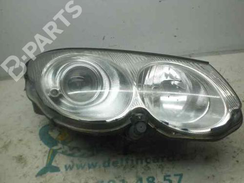 Optica direita CHRYSLER 300 M (LR) 3.5 V6 24V 04780002AD 164640