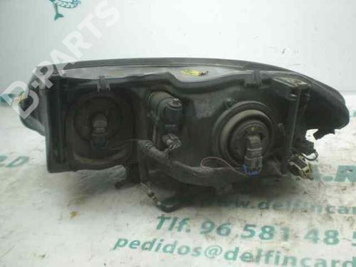 Optica direita CHRYSLER 300 M (LR) 3.5 V6 24V 04780002AD 164641