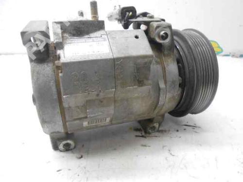 Motor de arranque CHRYSLER VOYAGER IV (RG, RS) 2.5 CRD M002T88471 04727313AA 158375