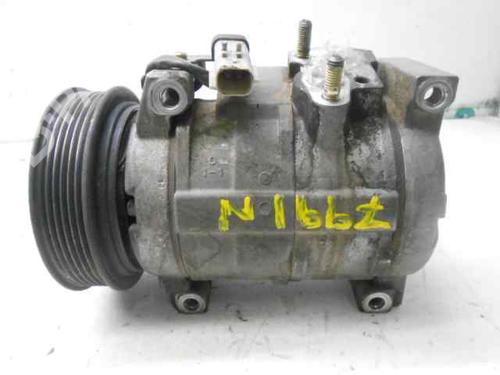 Motor de arranque CHRYSLER VOYAGER IV (RG, RS) 2.5 CRD M002T88471 04727313AA 158376
