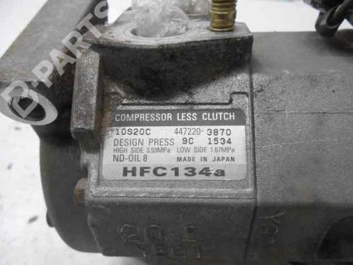 Motor de arranque CHRYSLER VOYAGER IV (RG, RS) 2.5 CRD M002T88471 04727313AA 158378