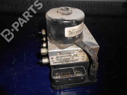 Módulo de ABS CHRYSLER VOYAGER IV (RG, RS) 2.5 CRD 046869702AC | ATE | 206291