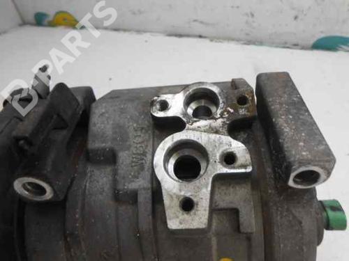 Compressor A/C CHRYSLER PT CRUISER (PT_) 2.0 10S15C 4472203822 213811