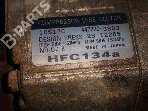 Compressor A/C CHRYSLER NEON II 2.0 16V 4472203863 209543