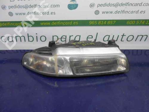 Optica direita CHRYSLER STRATUS (JA) 2.0 LE  164644