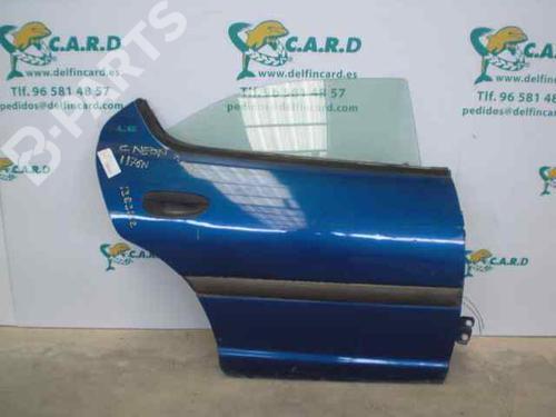 1000001383132 | Porta trás direita NEON II 2.0 16V (133 hp) [1999-2006]  21583