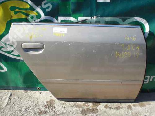 1000001410517   Tür rechts hinten A6 (4B2, C5) 1.9 TDI (110 hp) [1997-2000] AFN 21559