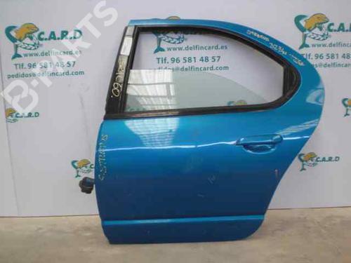 Porta trás esquerda CHRYSLER STRATUS (JA) 2.0 LE 1000001521060 | 6596198