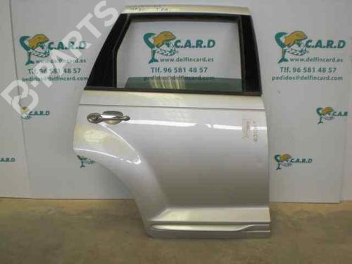 Porta trás direita CHRYSLER PT CRUISER (PT_) 2.2 CRD 05015896AF | 1000001632308 | 6623591